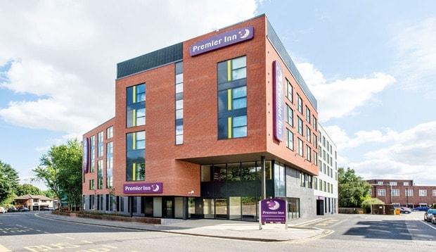 hotels accommodation in chelmsford infobel united kingdom. Black Bedroom Furniture Sets. Home Design Ideas