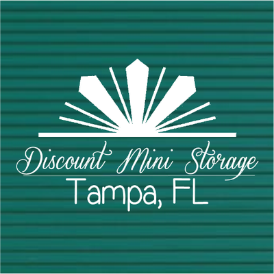 Discount Mini Storage of Tampa