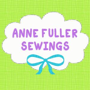 Anne Fuller Sewings
