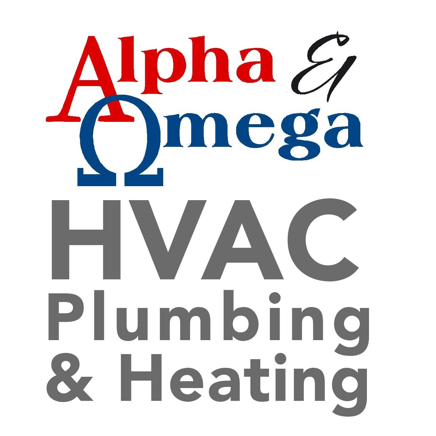 Alpha Omega HVAC Plumbing and Heating