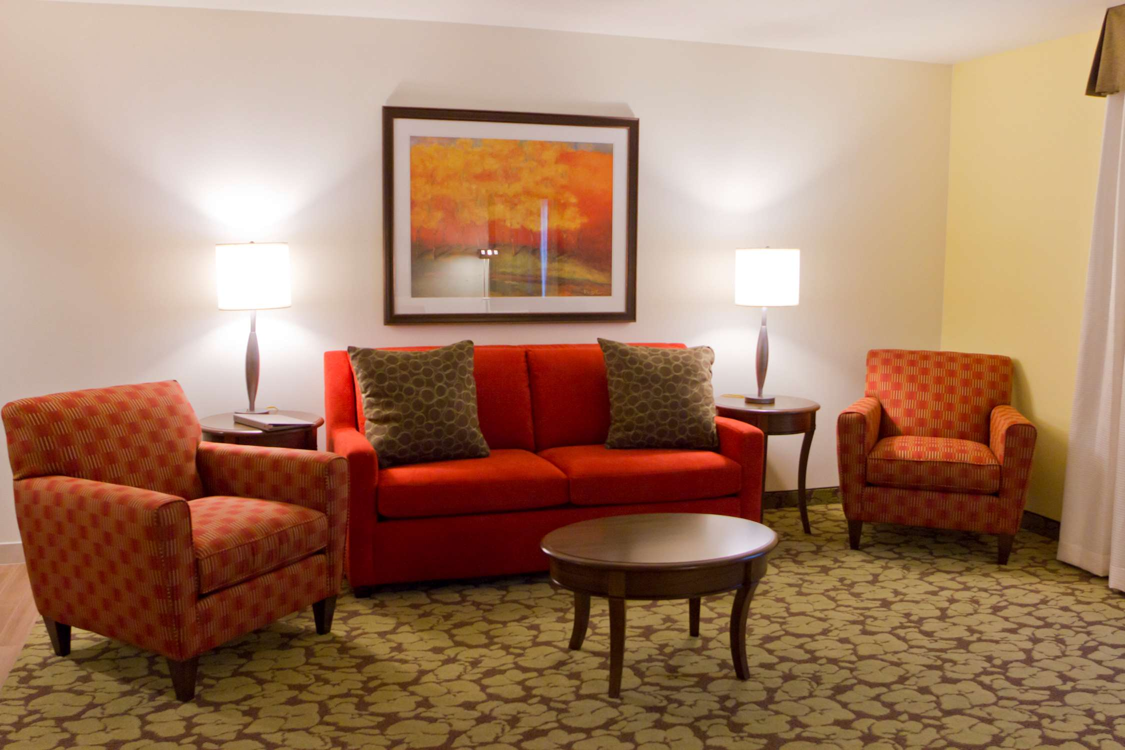 Hilton Garden Inn Devens Common image 9