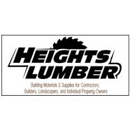 Heights Lumber Center, Inc. image 0