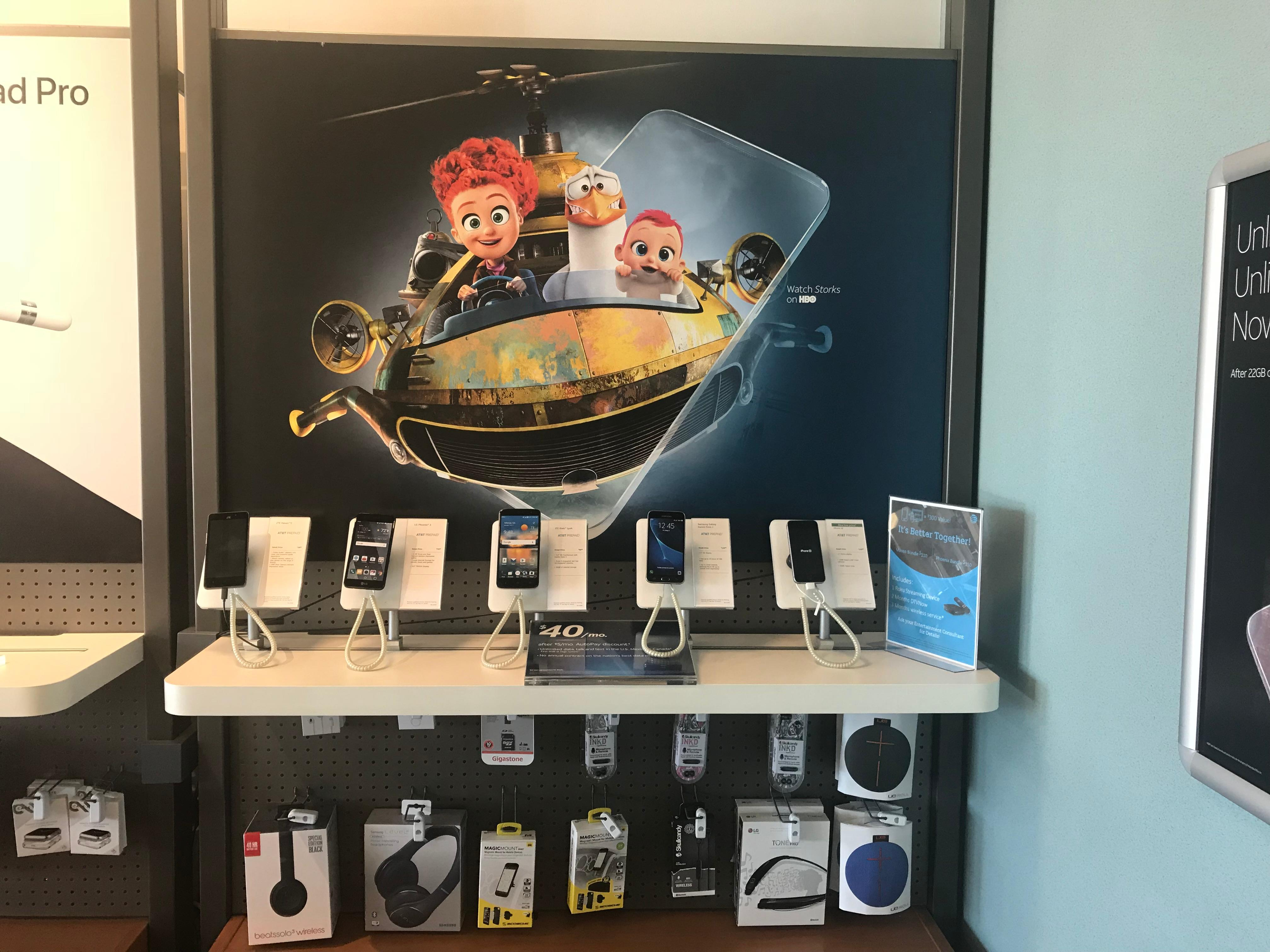 AT&T Store image 14