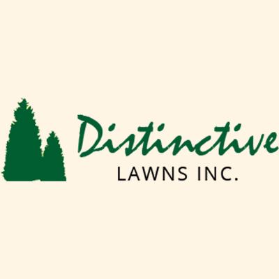 Distinctive Lawns Inc