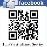 Har-V's Appliance Service