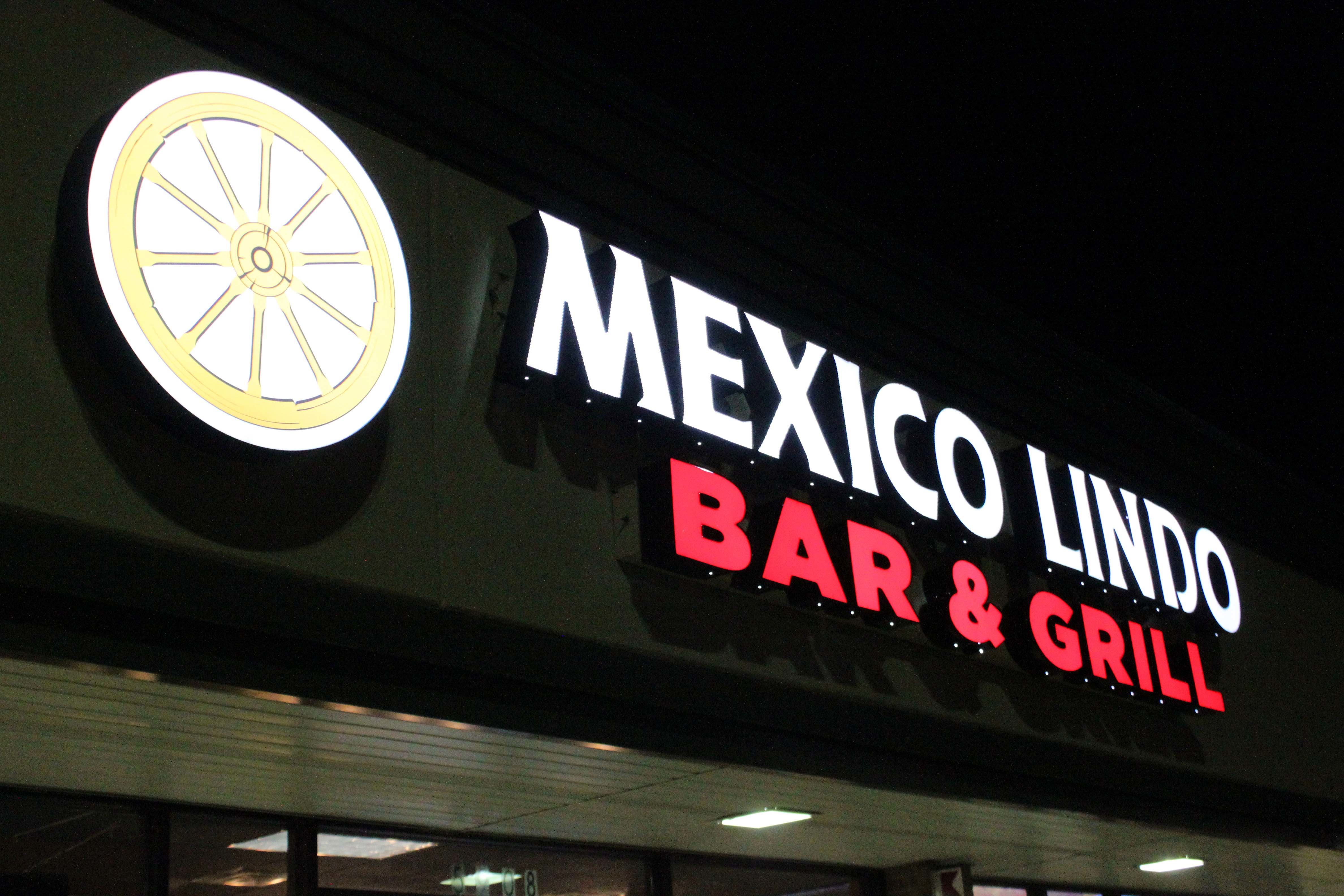 Mexico Lindo Mexican Restaurant Bar and Grill image 4