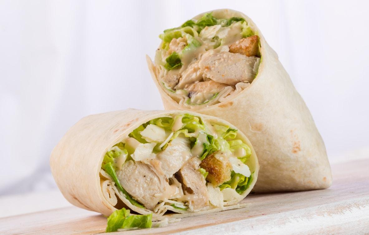 recipe: earl of sandwich bbq chicken flatbread [20]