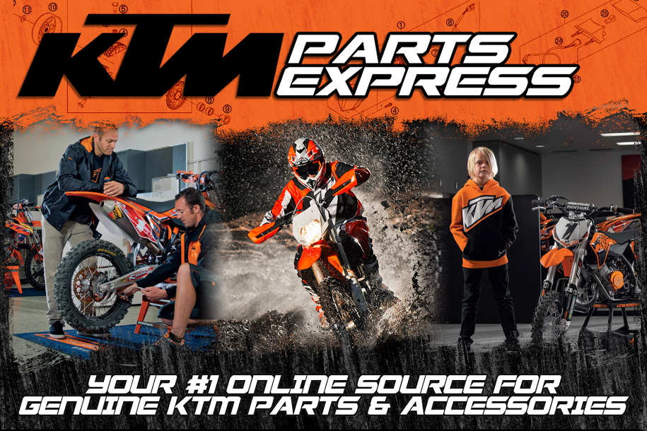 KTM Parts Express image 2