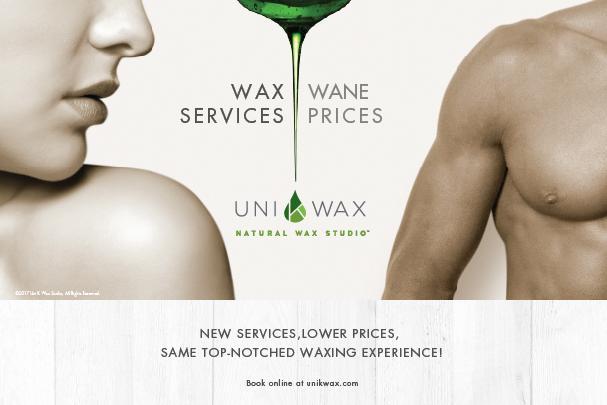 Uni K Wax Studio image 0