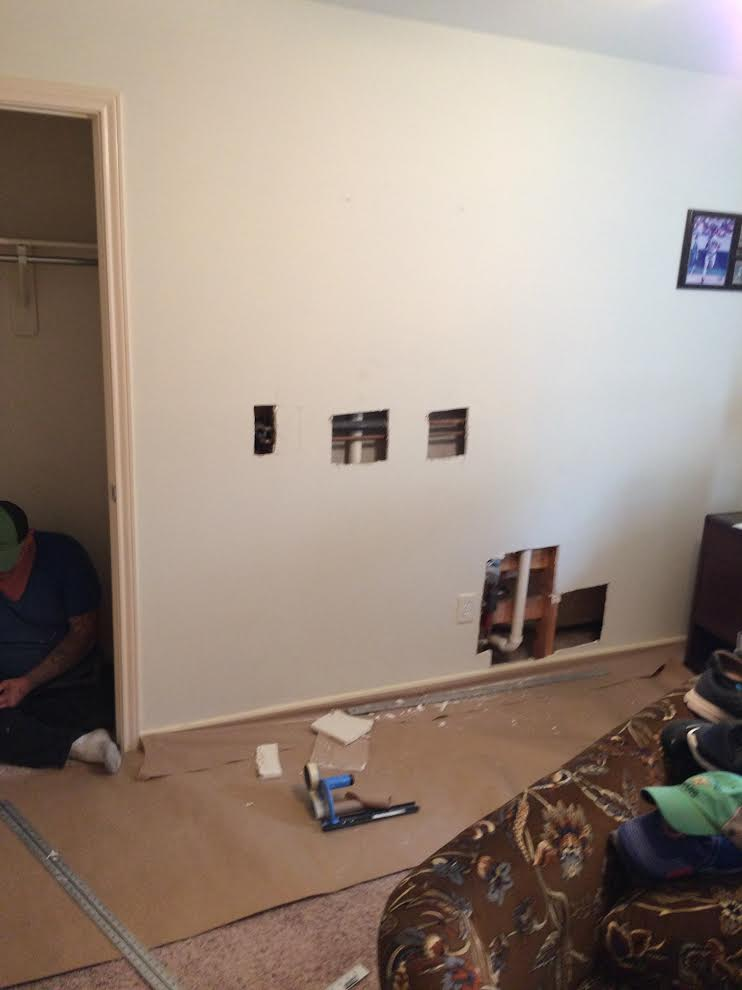 Kelly's Paint Texturing & Drywall
