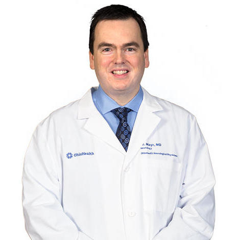 Image For Dr. William Thomas Mayr MD