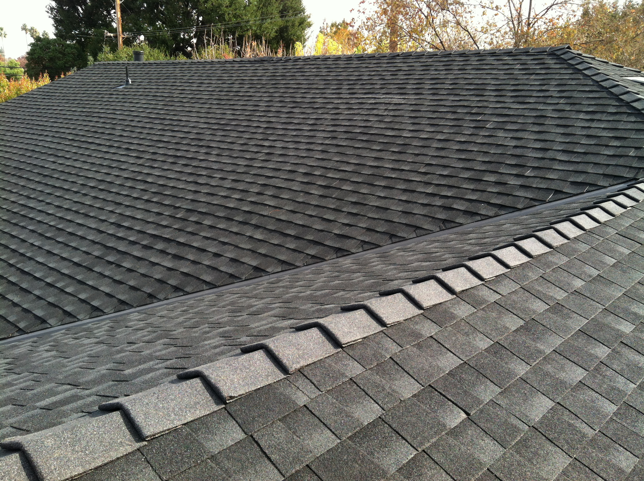 JT Roofing image 1