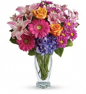 Angie's Flowers image 0
