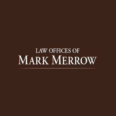 Law Offices Of Mark Merrow image 0