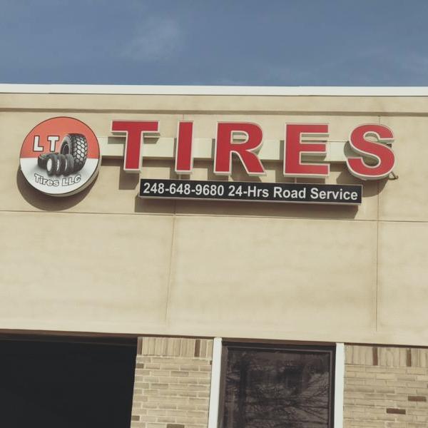 LT Tires LLC
