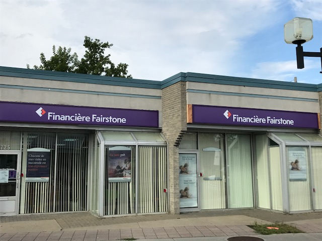 Fairstone, formerly CitiFinancial® à Longueuil