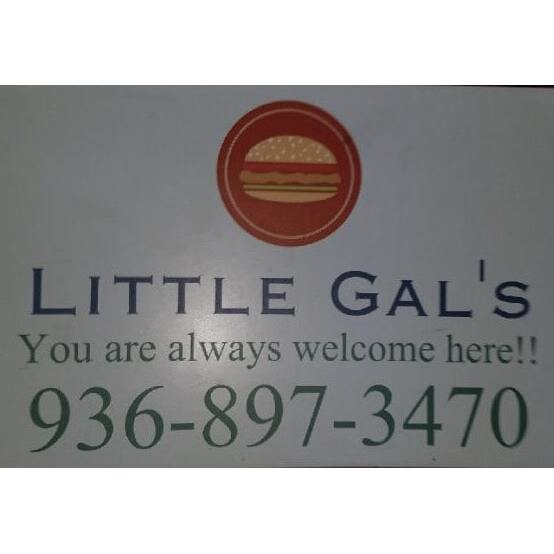 LITTLE GAL'S