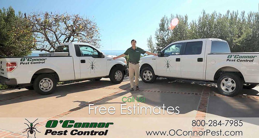 O'Connor Pest Control - Bakersfield image 0