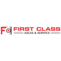 First Class Sales and Service