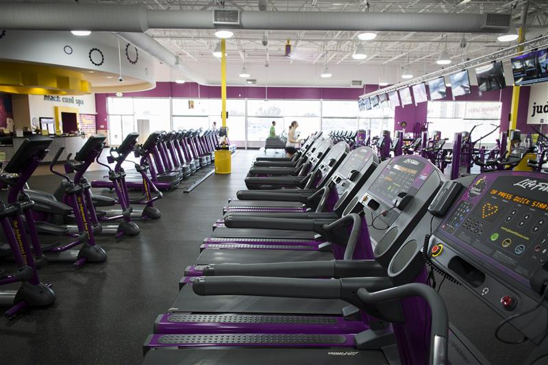 Planet Fitness In 1954 Old Fort Pkwy 6 Murfreesboro Tn 37129
