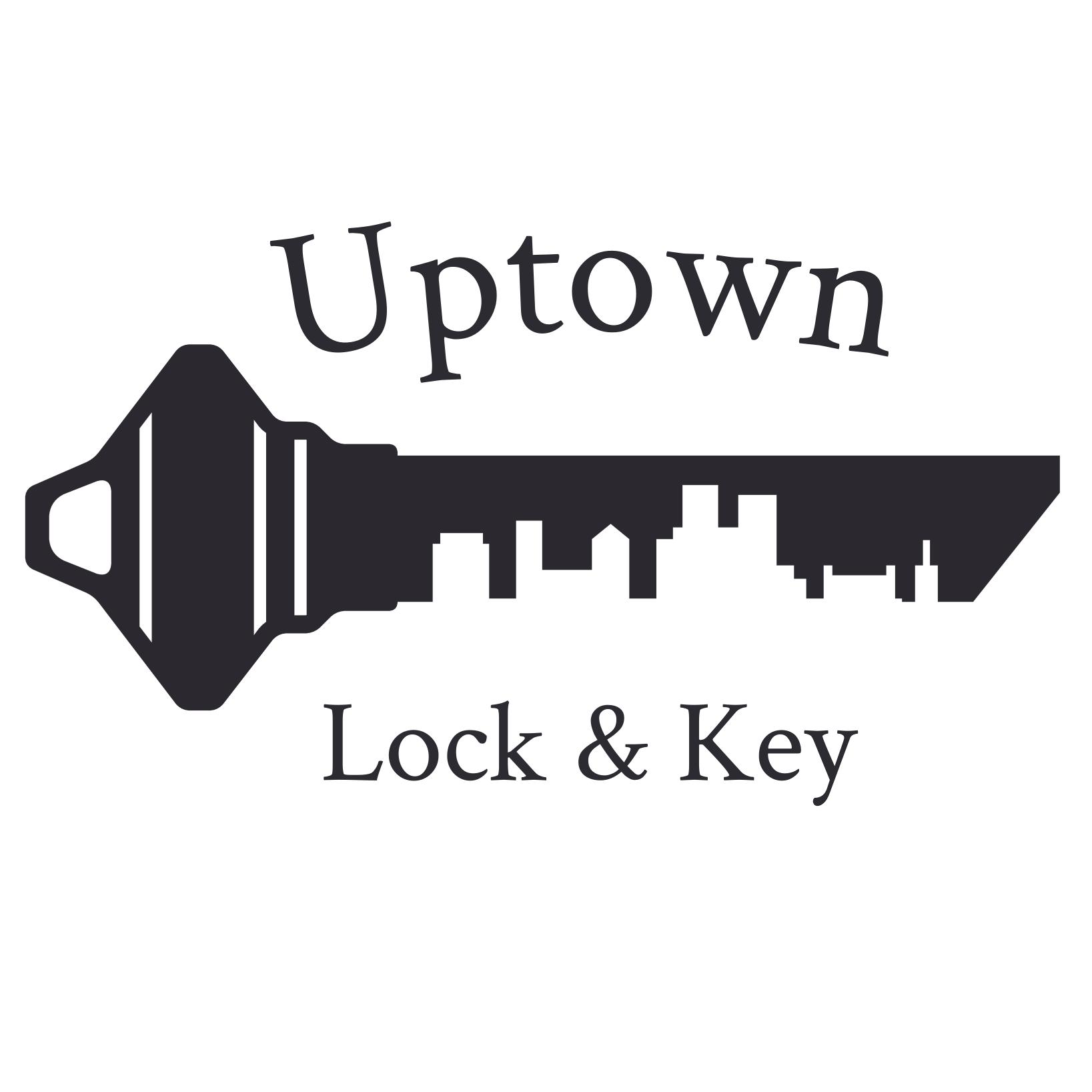 Uptown Lock & Key