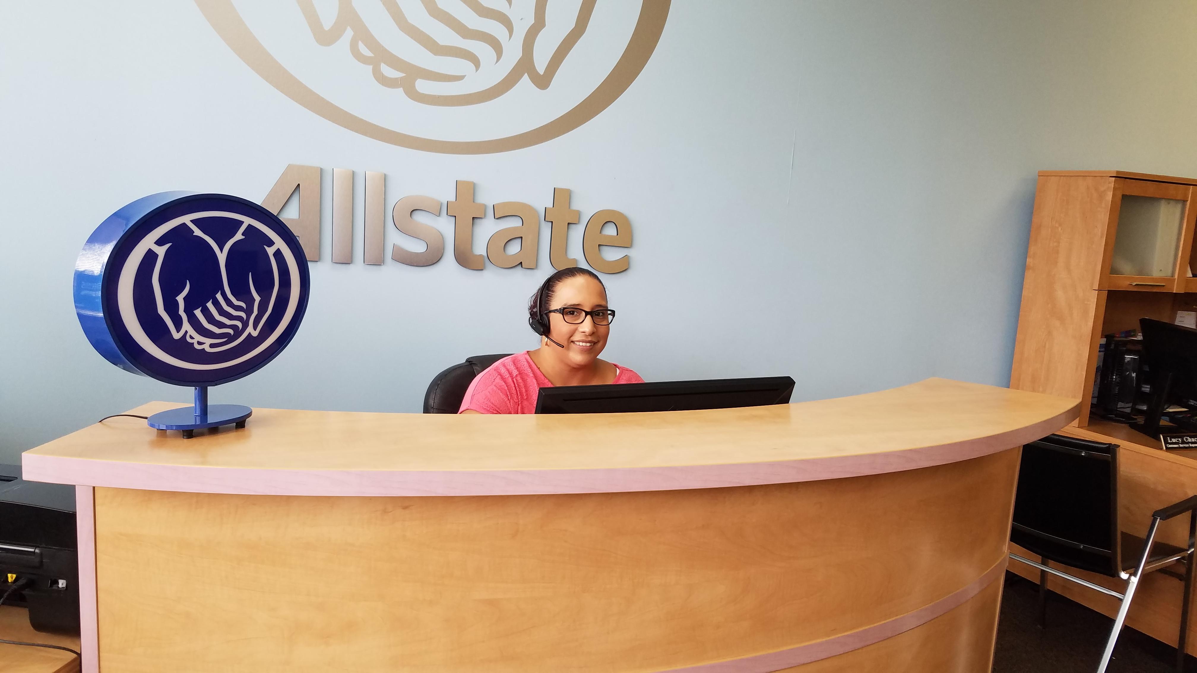Biatris Guzman: Allstate Insurance image 12