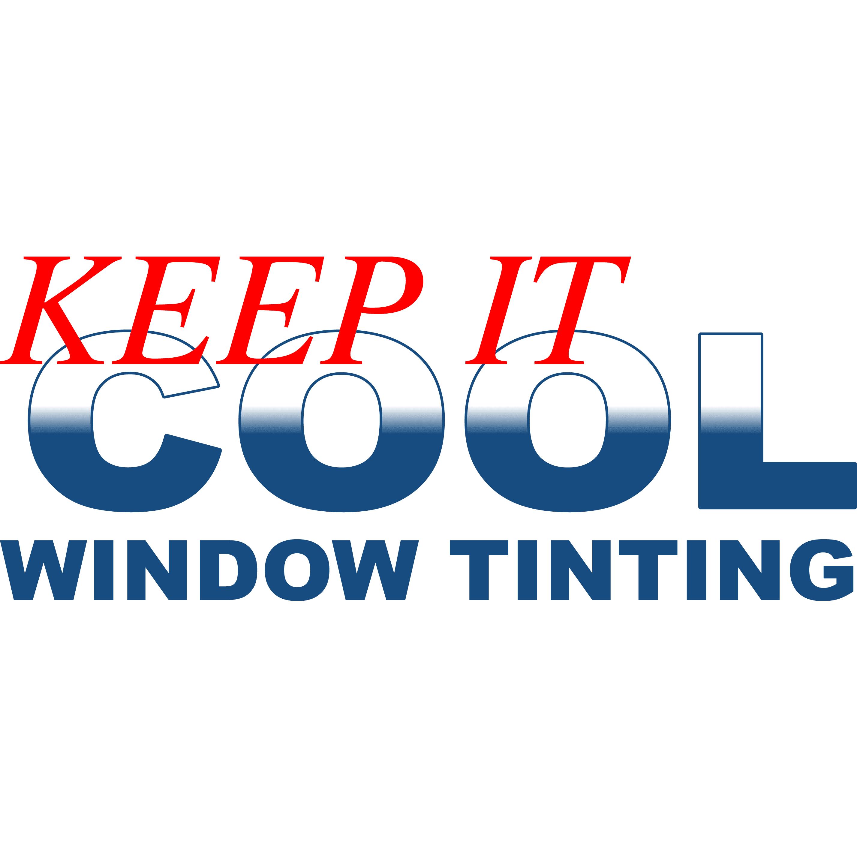Keep it Cool Window tinting