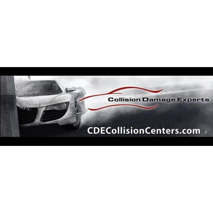 CDE Collision Center-Columbus Ave.