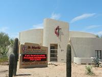St. Mark's United Methodist Church image 0
