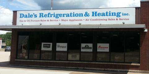 Dale's Refrigeration & Heating Inc.