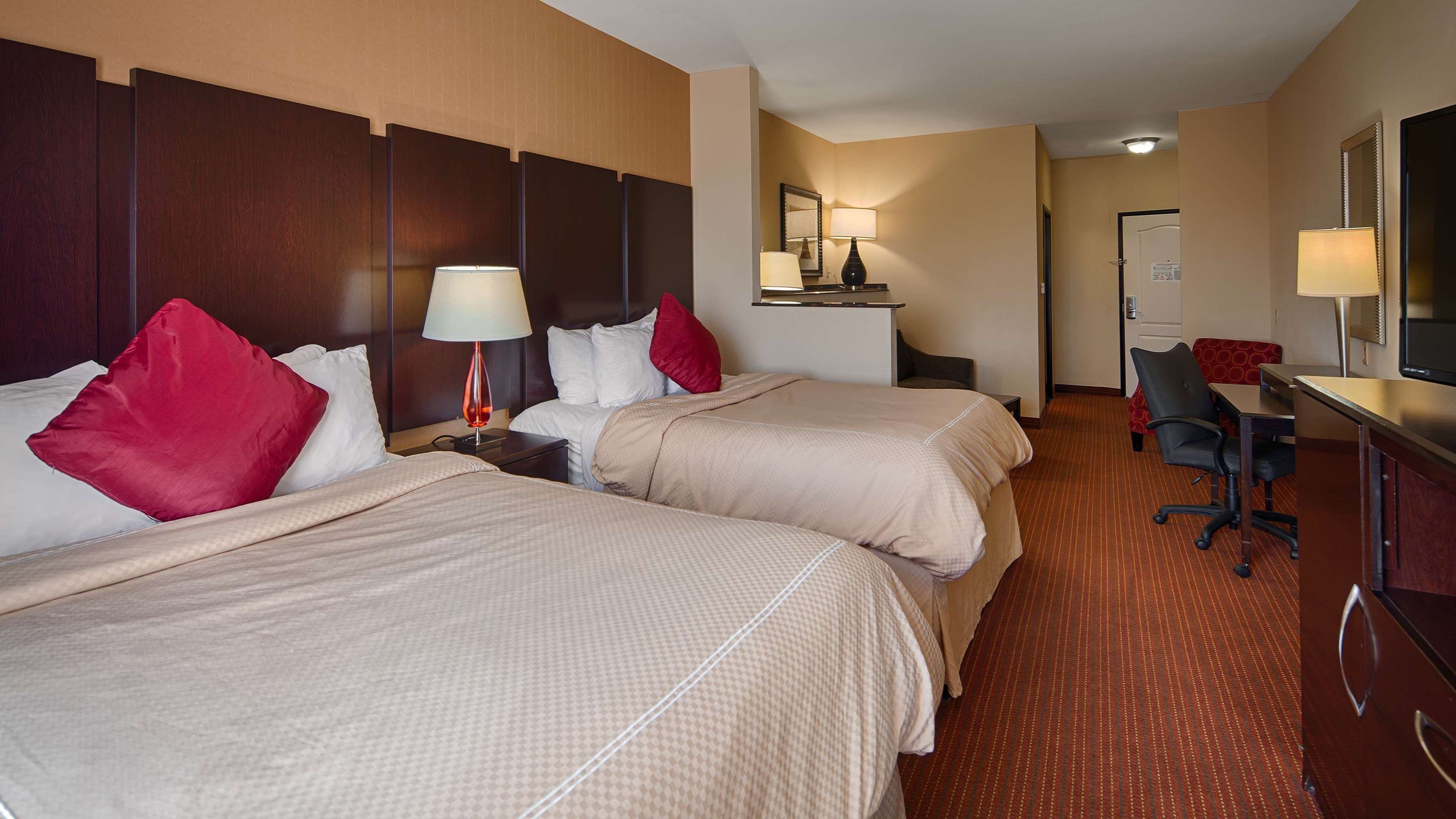 Best Western Plus DFW Airport West Euless image 20