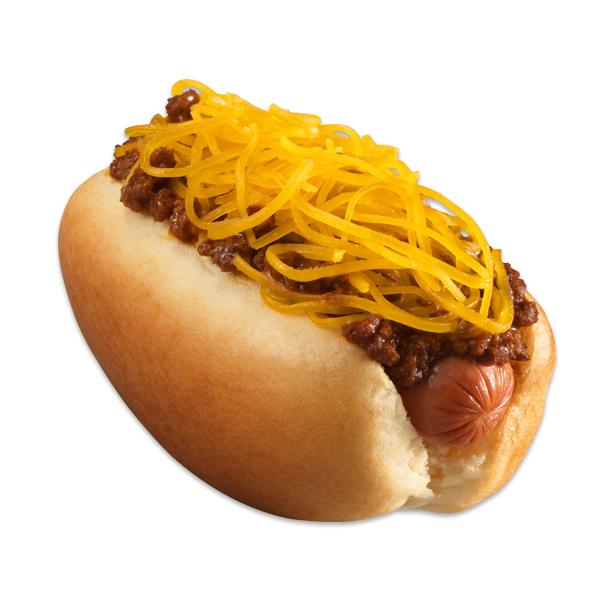 Chili Cheese Pup
