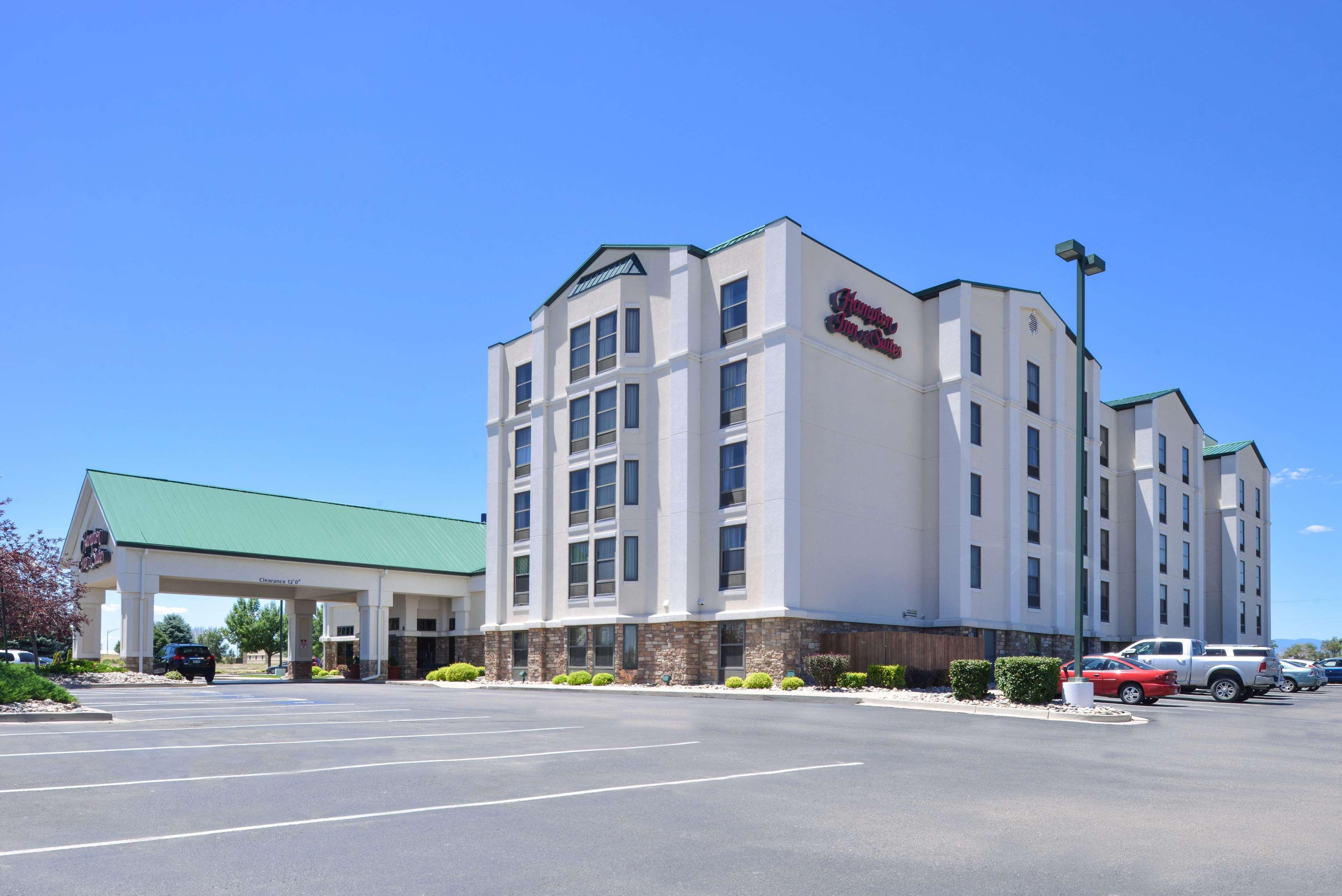 Hampton Inn & Suites Pueblo-Southgate image 1