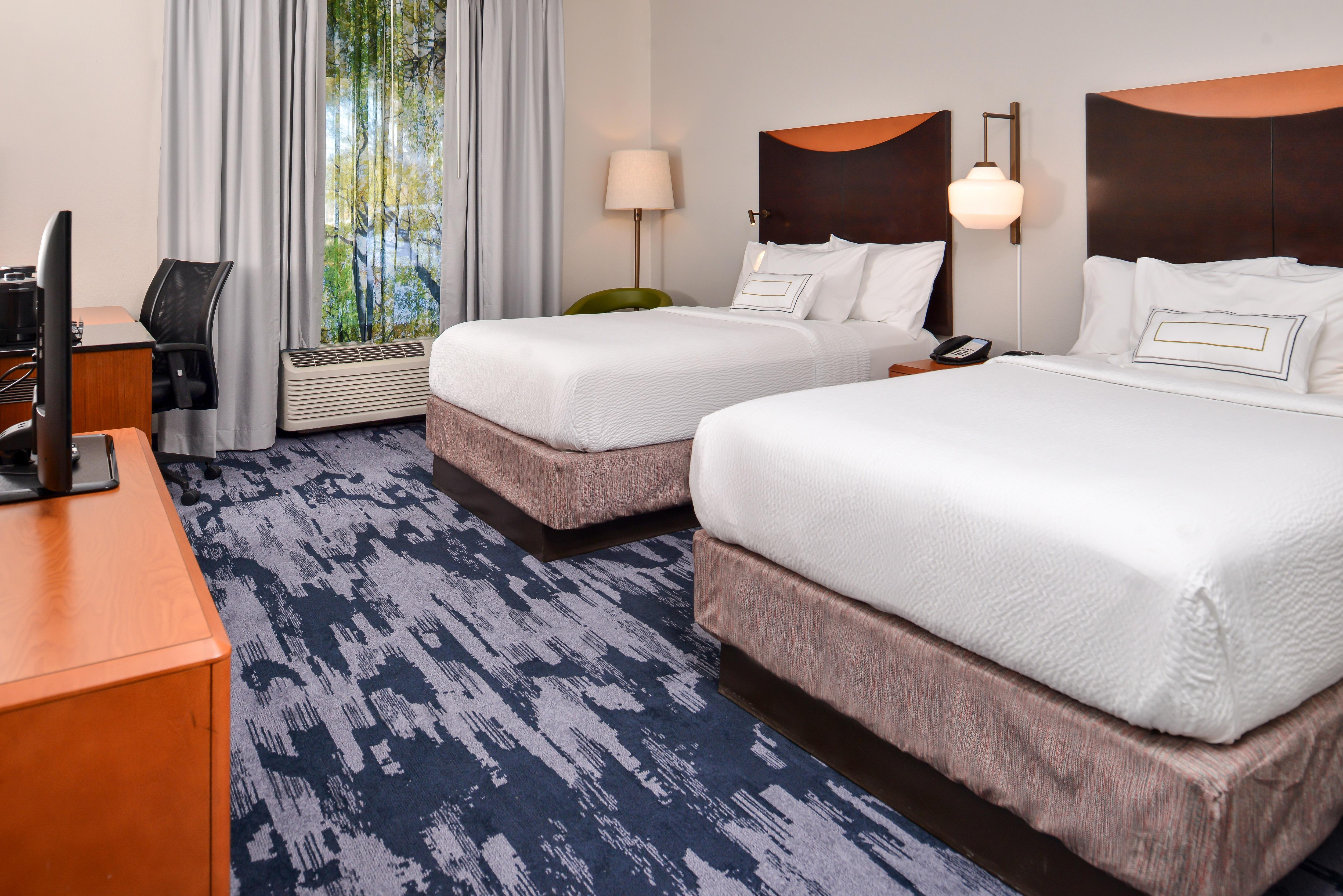 Fairfield Inn & Suites by Marriott Ocala image 1