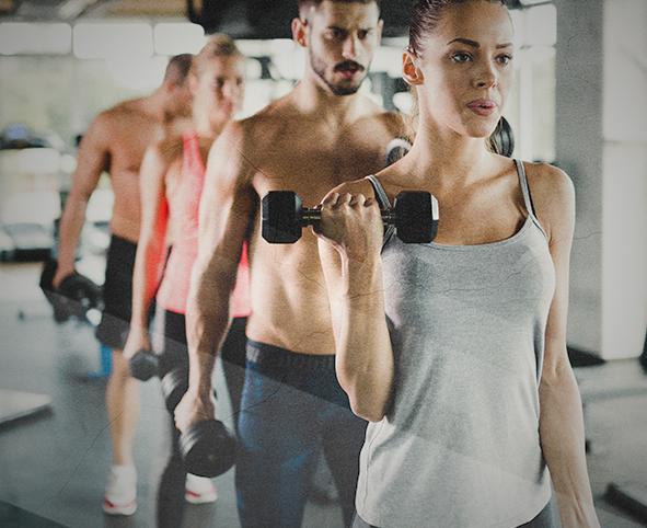 Impact Fitness Club image 0