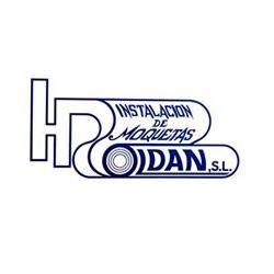 Instalación de Moquetas Hermanos Roldán S.L.