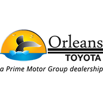 Orleans Toyota