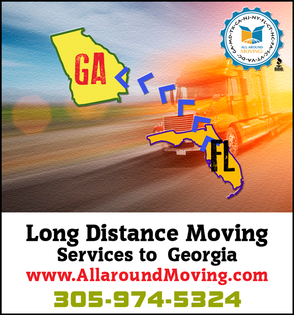 All Around Moving Services Company, Inc image 4