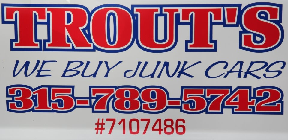 Trout's Auto Recycling image 4