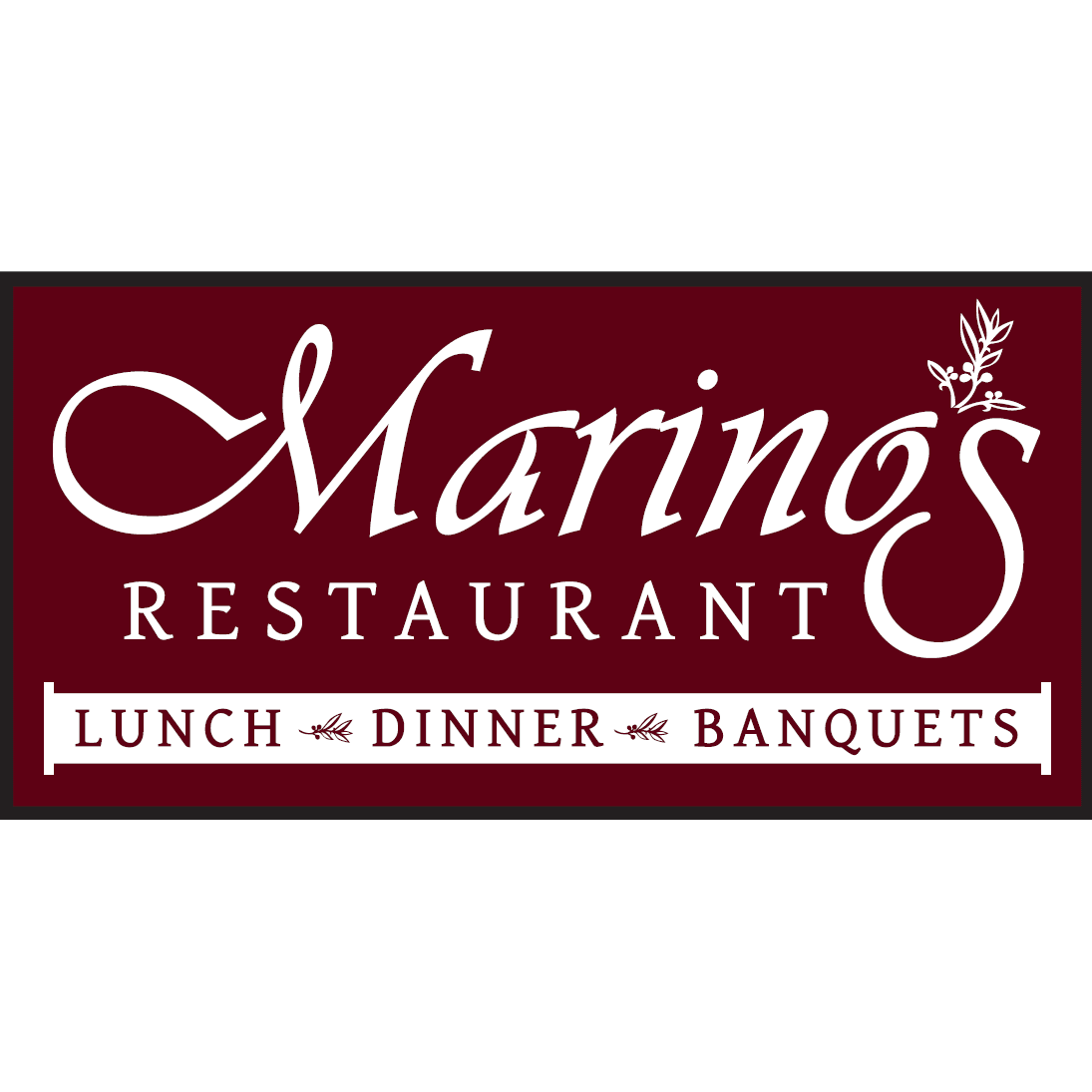 Marino's Restaurant