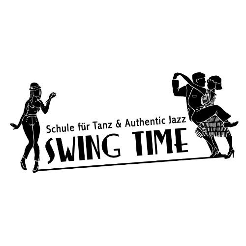Logo von Swing Time