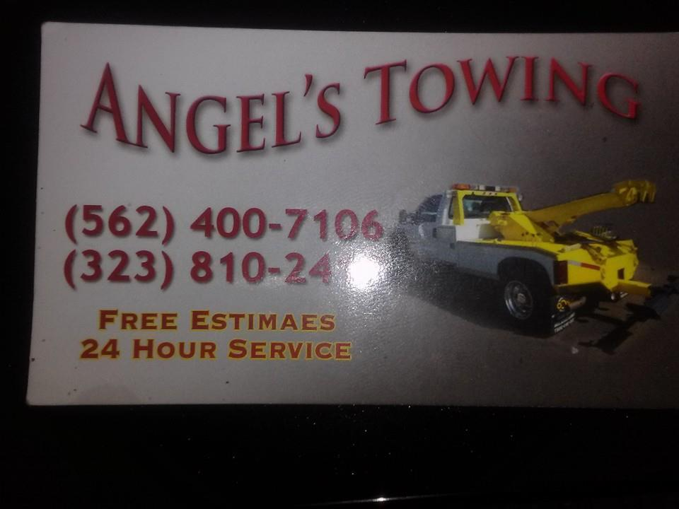 Angel's Towing image 0