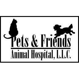 Pets & Friends Animal Hospital LLC