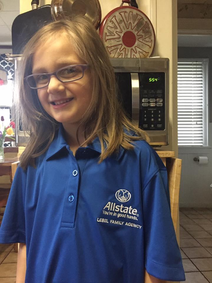 Shanon Lebel: Allstate Insurance image 3