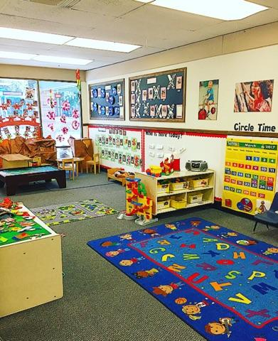 Mission Viejo KinderCare image 7