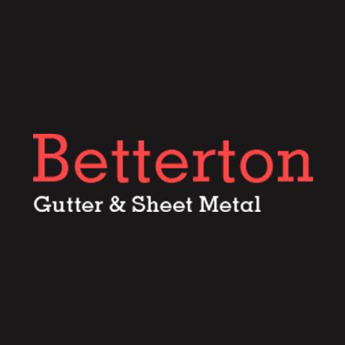 Betterton Gutter & Sheet Metal