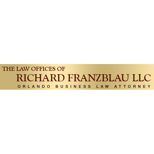 Richard Franzblau LLC