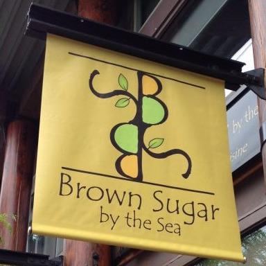Brown Sugar by the Sea