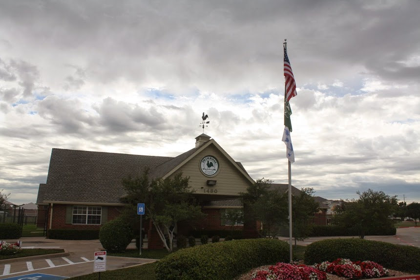 Primrose School of North Lewisville image 8