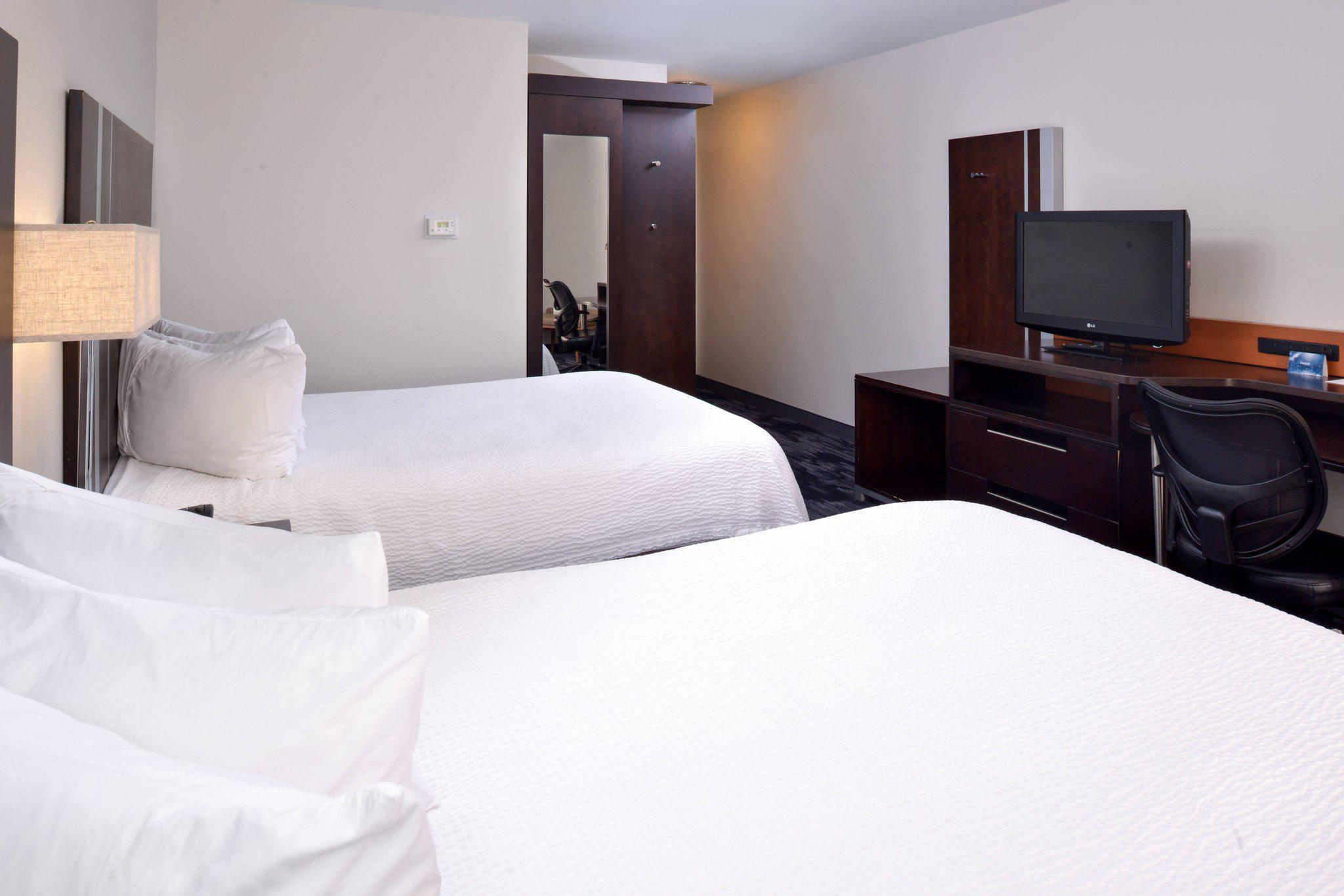 Fairfield Inn & Suites by Marriott Cedar Rapids